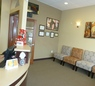Front Reception Area