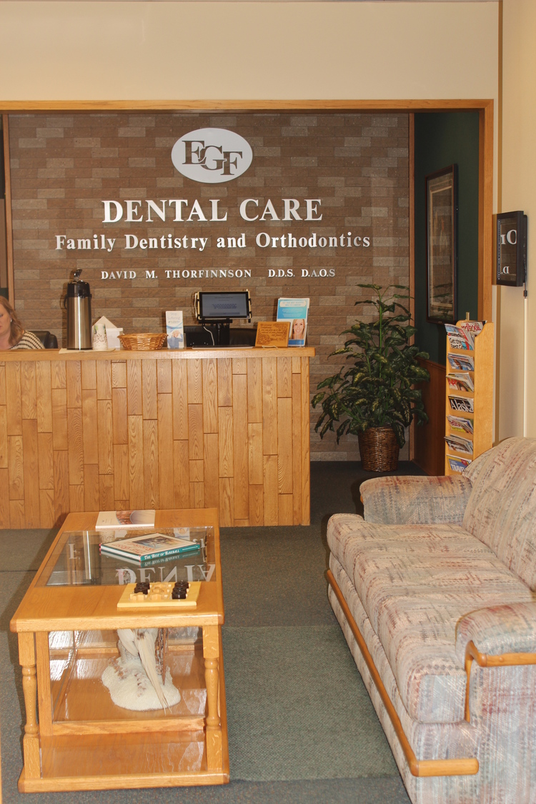 East Grand Forks Dentist | Dentist in East Grand Forks