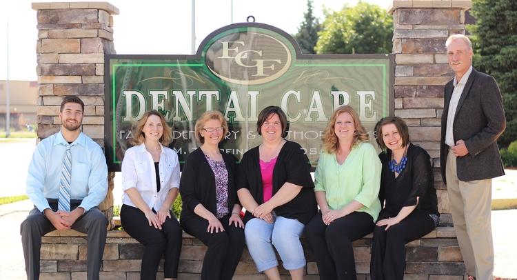 East Grand Forks Dental Care in East Grand Forks MN