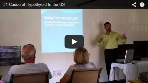 Rialto Chiropractor | Rialto chiropractic Thyroid Video Link |  CA |