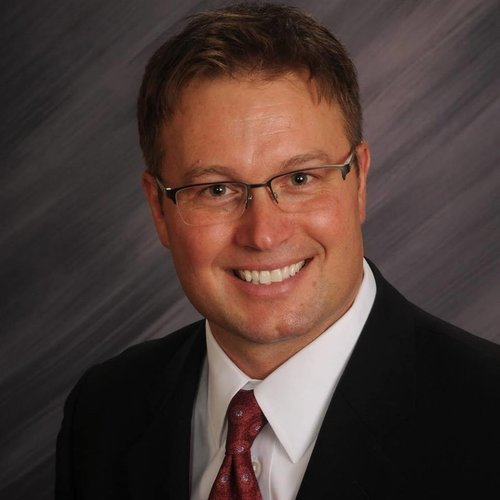 Dr. Clint Bennion, Bettendorf Chiropractor IA
