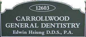 Tampa Dentist | Carrollwood General Dentistry