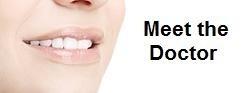 Meet Dr. Navi a Livingston Dentist