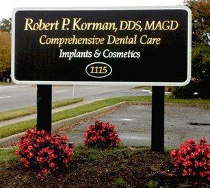 Robert Korman, DDS in Virginia Beach VA