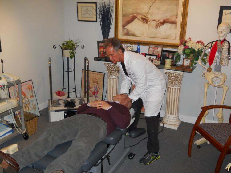 Alpharetta Chiropractor | Alpharetta chiropractic Gallery |  GA |