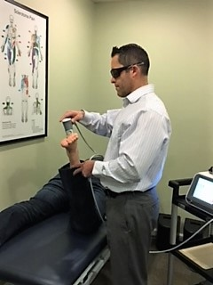 Mars Chiropractor | Mars chiropractic Laser Therapy |  PA |