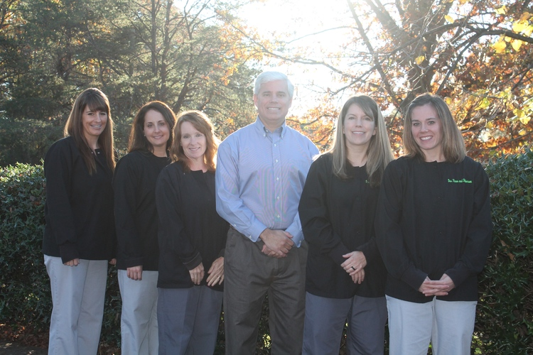 Scott M. Vines, DDS in Reidsville NC