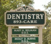 Mary A. Beilman, DDS in Covington LA