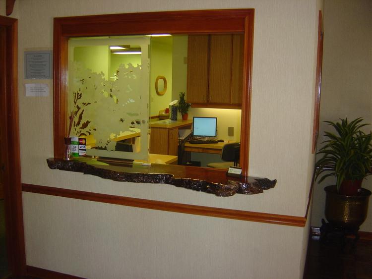 dental office lodi valley