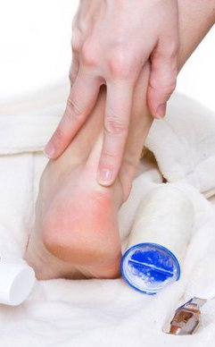 Oak Ridge Podiatrist | Oak Ridge Calluses | TN | Arches Foot Care LLC |