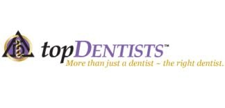 Top Dentist since 2012