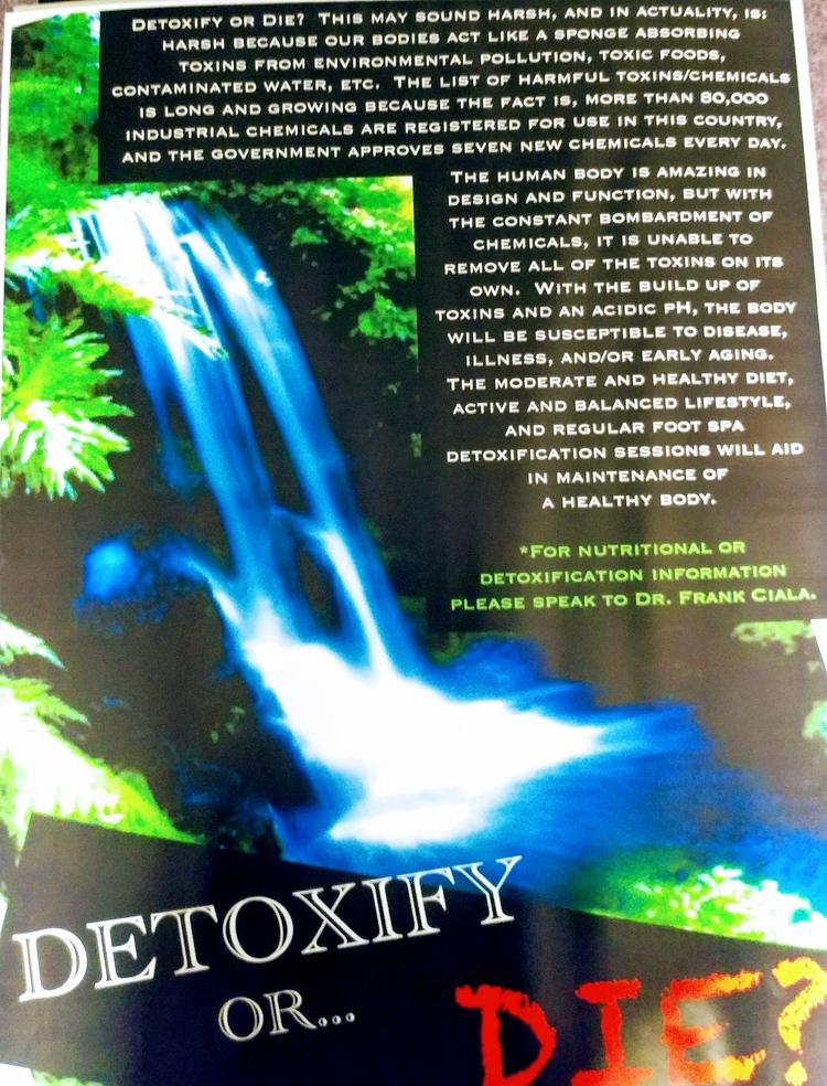 Cherry Hill Chiropractor | Cherry Hill chiropractic Detoxification  |  NJ |