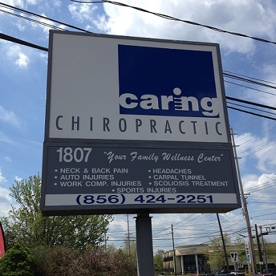 Cherry Hill Chiropractor | Cherry Hill chiropractic Our Practice |  NJ |