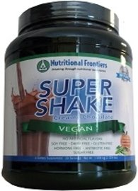 Cherry Hill Chiropractor | Cherry Hill chiropractic Nutritional Frontiers Super Shakes |  NJ |