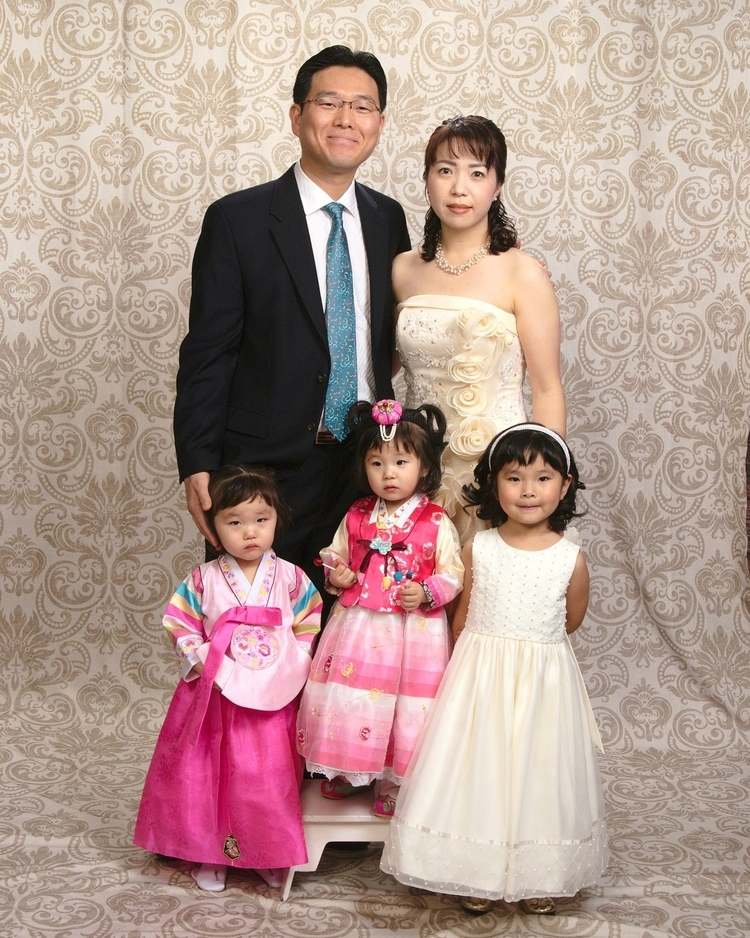 Yoon Family