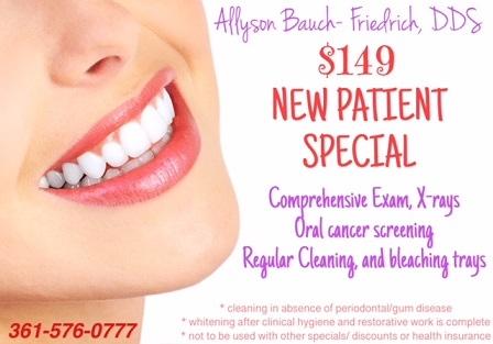Victoria Dentist | Dentist in Victoria