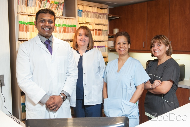 Jersey City Dentistry in Jersey City NJ