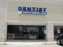 2920 Spring Dentist Office