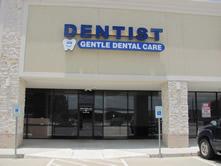 2920 Spring Dentist Office