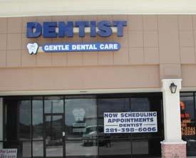 Katy Dentist Office