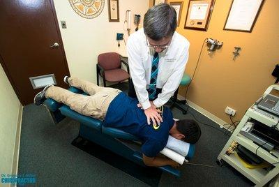 Dededo Chiropractor | Dededo chiropractic Our Mission |   |