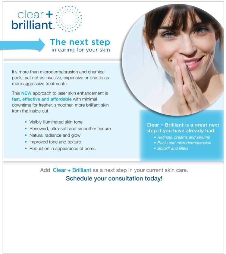 Savannah Dermatologist | Savannah Clear + Brilliant  | GA | Savannah Skin Pathology |