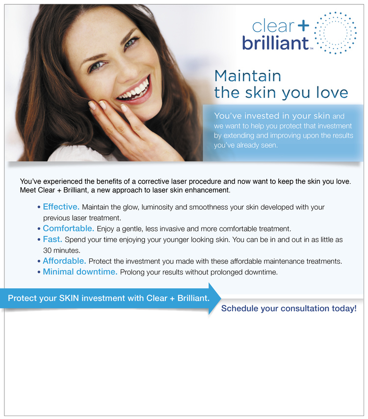Savannah Dermatologist | Savannah Clear + Brilliant  | GA | Savannah Skin Pathology |