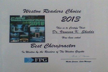Weston Chiropractor | Weston chiropractic About Us |  FL |