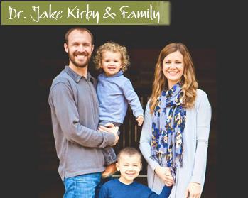 Jake Kirby & Family
