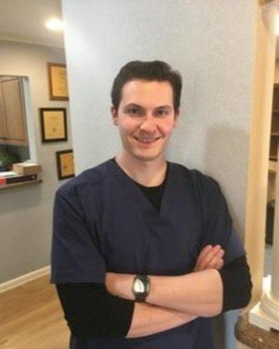 Dr. Daniel Metz in Point Pleasant NJ