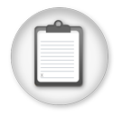 Print patient forms icon