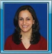 Dr. Monica Gobran in Worcester MA