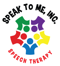 Speak To Me Inc. Speech Therapy