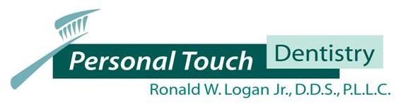 Personal Touch Dentistry, Ronald W. Logan Jr., D.D.S., P.L.L.C.