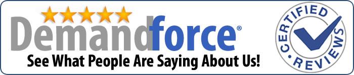 Demandforce Reviews - Glenmont Chiropractic