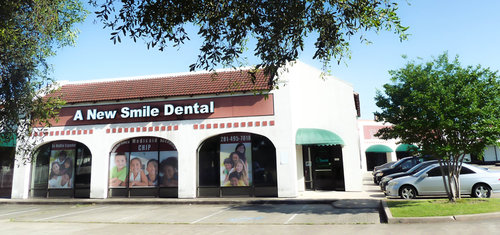 A New Smile Dental in Houston TX