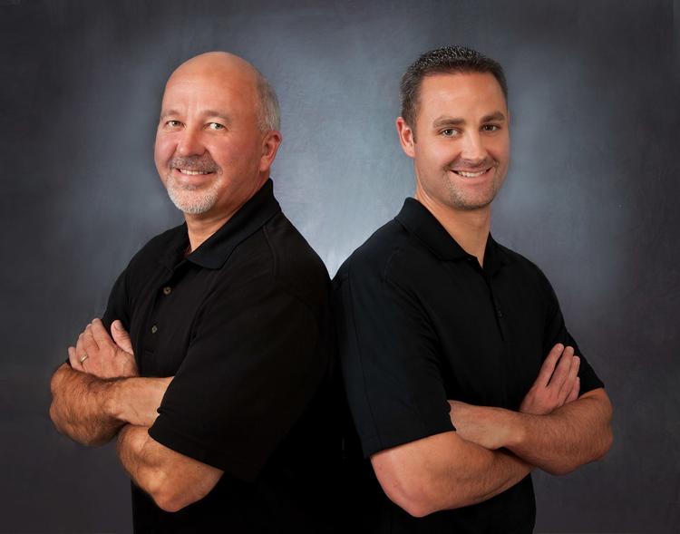 Pinehurst Chiropractor | Pinehurst chiropractic Meet The Docs |  NC |