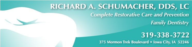 Richard A. Schumacher DDS, LC