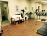 Physical Therapy Exercise Room