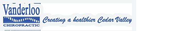 Waterloo Chiropractor | Vanderloo Chiropractic