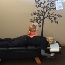 Future Chiropractor
