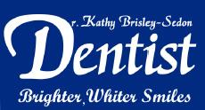 Dr. Kathy Brisley-Sedon - Dentist - Brighter, Whiter Smiles