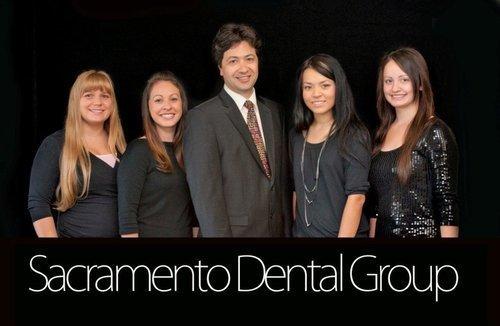 Sacramento Dental Group in Carmichael CA