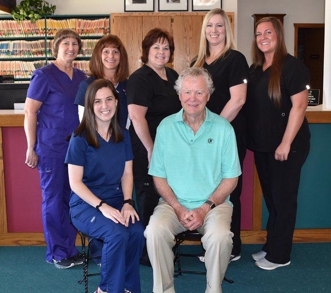 Enid Dental Care in Enid OK