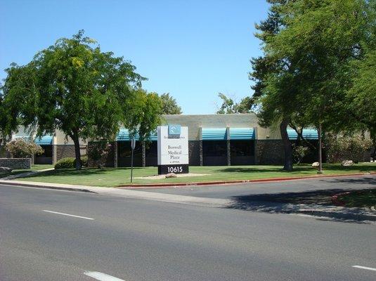 Grand Dental Care in Sun City AZ
