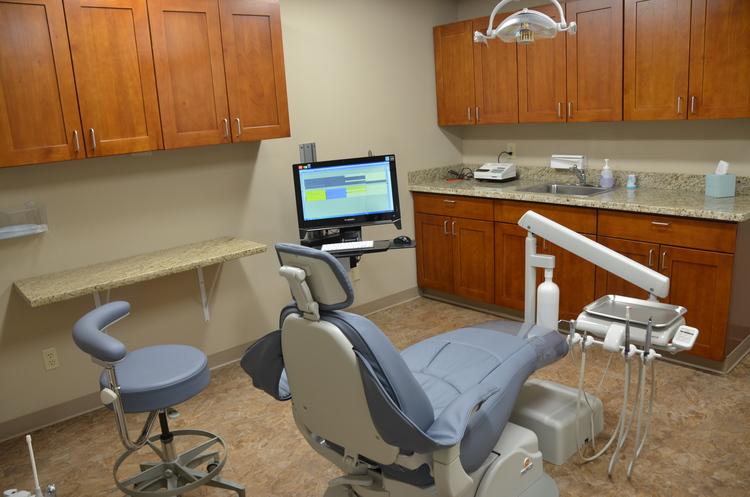Northwest Dental Center in Edmonds WA