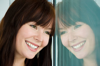 Bioliners are clear aligners that straighten teeth.