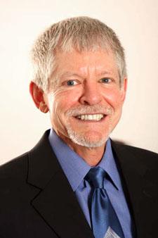 Dr. Stephen Williams