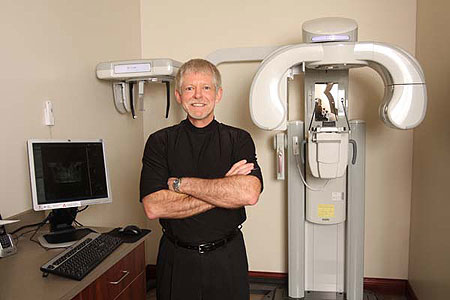Dr. Stephen Williams has the most advanced technology of any dental office in Indiana.