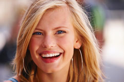 Cosmetic Consultation Smile